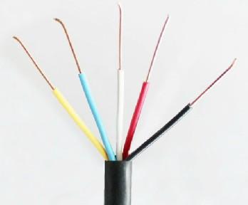 ZR、NH-KVV 控制电缆