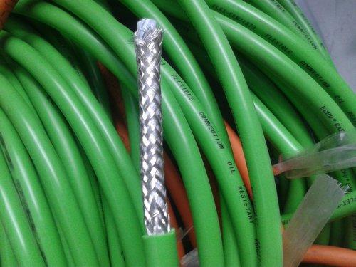 耐油编码器电缆