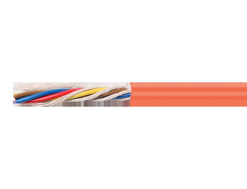 耐折弯1000万次TRVV信号线动力线