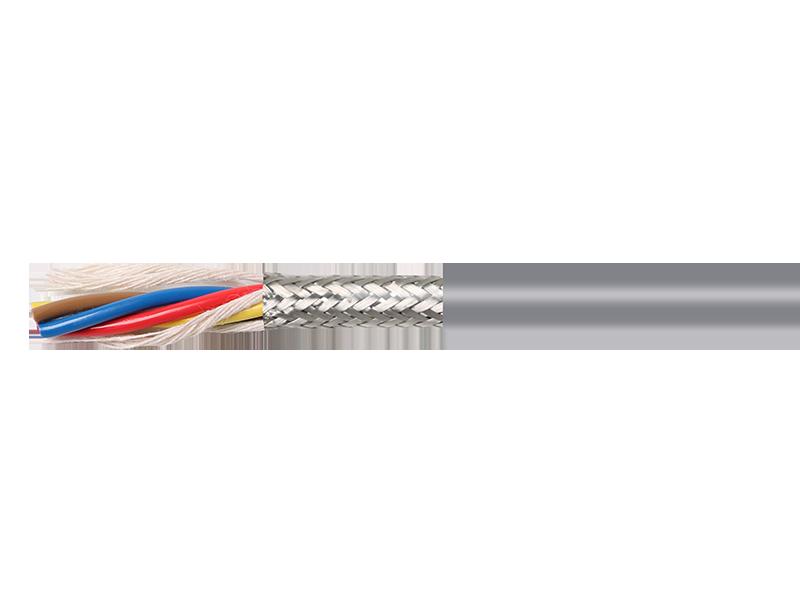 耐折弯1000万次TRVVP带屏蔽动力线